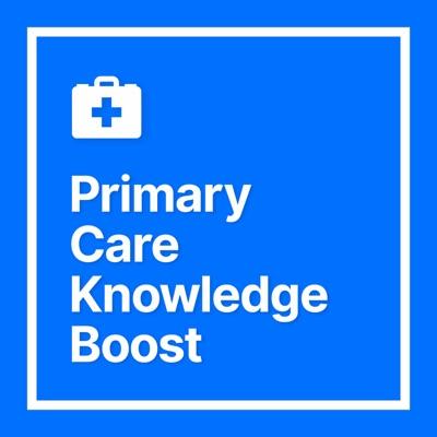 Primary Care Knowledge Boost:Primary Care Knowledge Boost