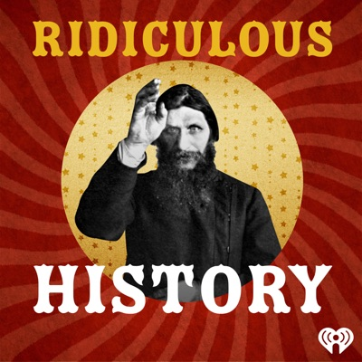 Ridiculous History:iHeartRadio