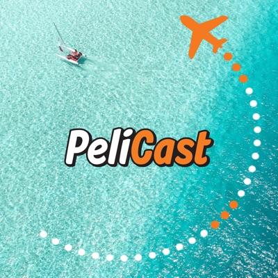 PeliCast - cestujte na plné pecky:Cestovná kancelária Pelikán