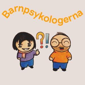Barnpsykologerna