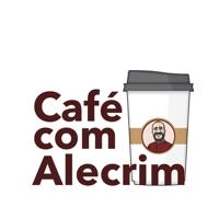 Café com Alecrim podcast