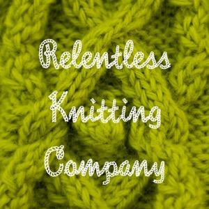 Relentless Knitting Podcast