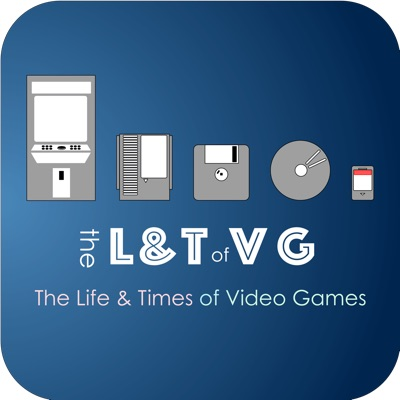 The Life & Times of Video Games