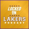 Locked On Lakers - Daily Podcast On The Los Angeles Lakers