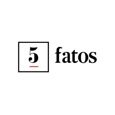 5 Fatos:CNN Brasil