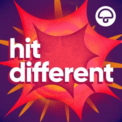 Hit Different:Mushroom Group