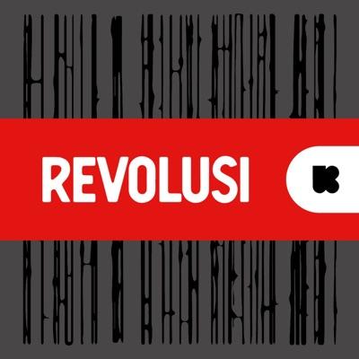 Revolusi met David Van Reybrouck:Klara
