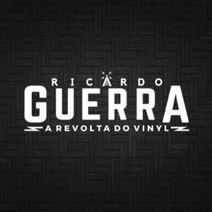 A REVOLTA do Vinyl | Ricardo Guerra