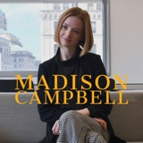 Madison Campbell: On The Frontier Of Sexual Assault | Ep 84