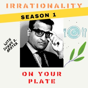 Irrationality on your Plate