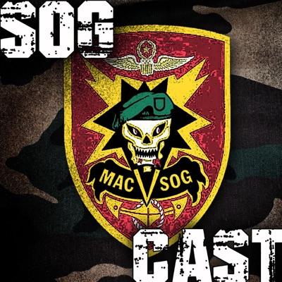 SOGCast: Untold Stories of MAC V SOG:John Stryker Meyer