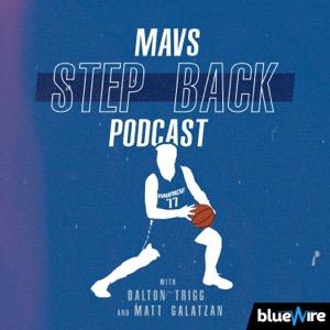 Mavs Step Back Podcast