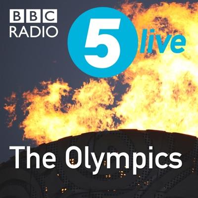 The Olympics:BBC Radio 5 live