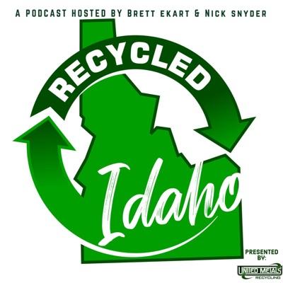 Recycled Idaho