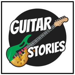 Guitar Stories - Your #1 show for everything guitar!