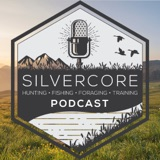 Ep.37: Setting your sights on your first rifle - tips for buying the right firearm Swapcast Silvercore / Eatwild