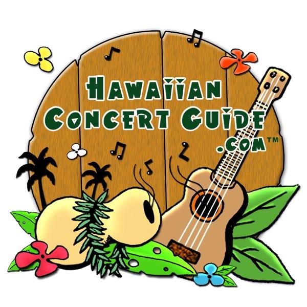 Hawaiian Concert Guide