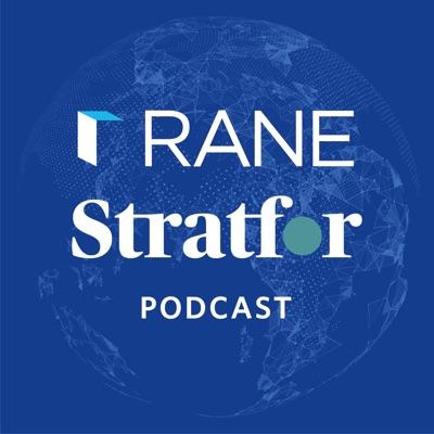 Stratfor podcast