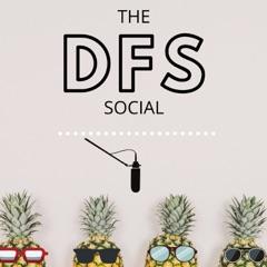 THE  D.F.S. SOCIAL PODCAST