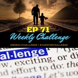 What are you struggling with? | Weekly Challenge