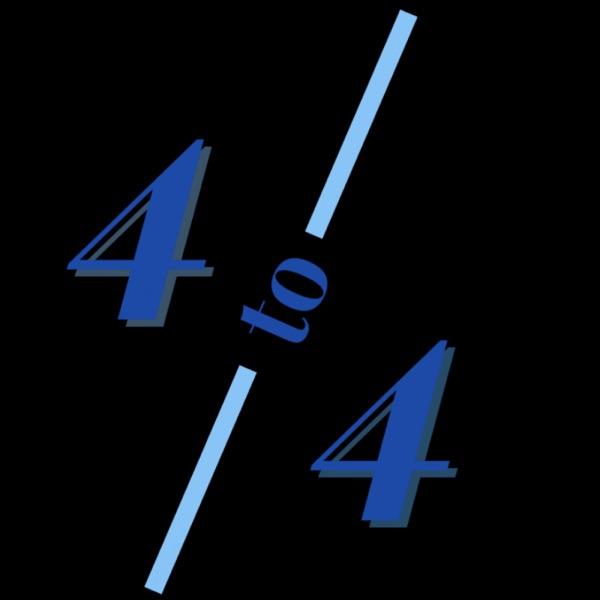 Four to Four Artwork
