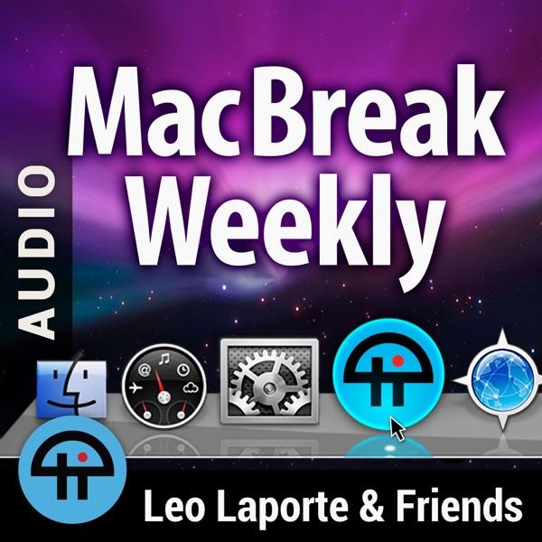 MacBreak Weekly (Audio)