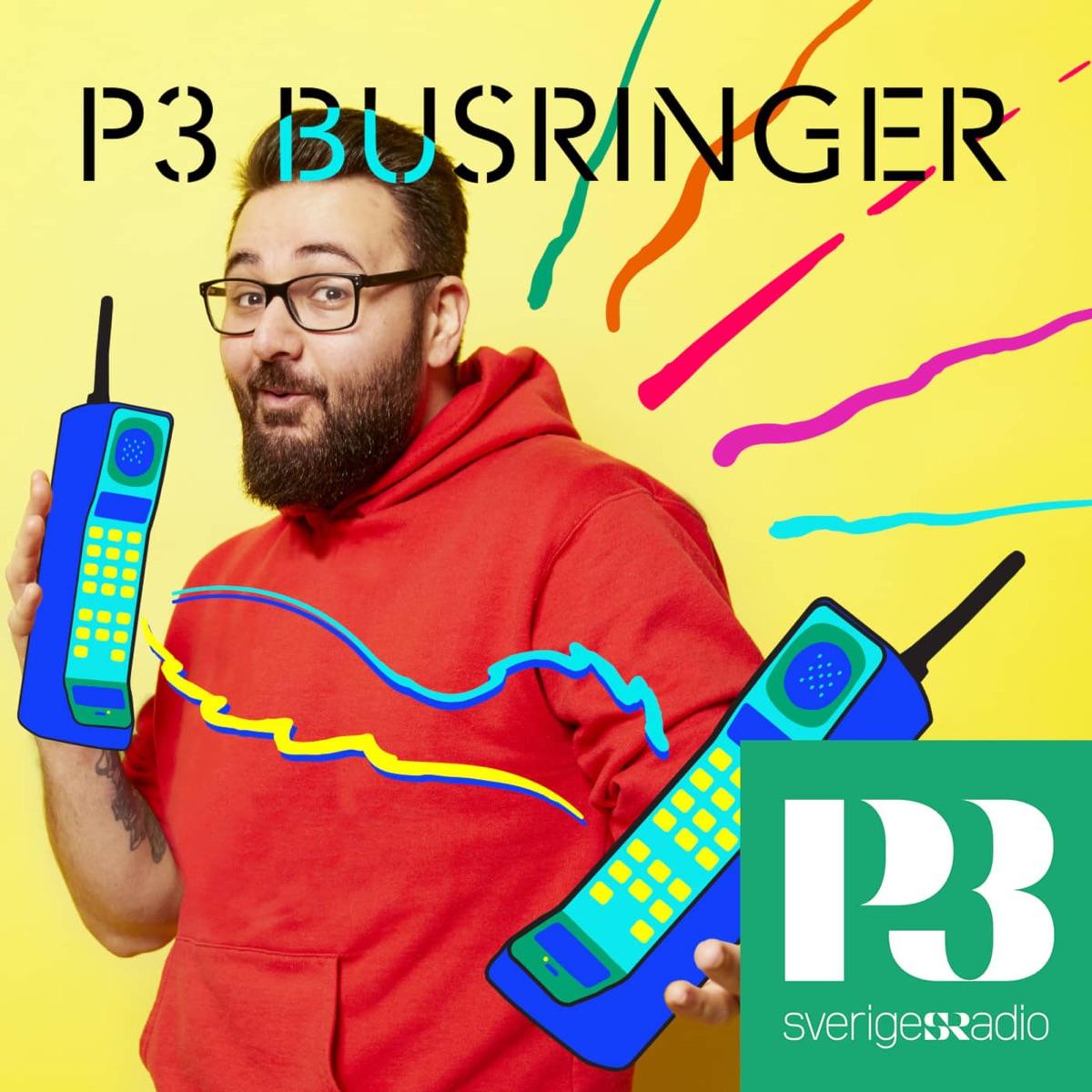 P3 Busringer