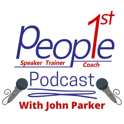 People 1st Podcast