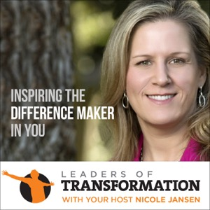 Leaders Of Transformation   Conscious Business   Global Transformation   Leadership Development