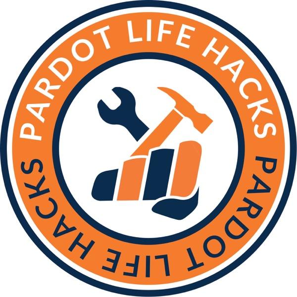 Pardot Life Hacks Artwork