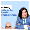 Nobody Listens to Paula Poundstone - Lipstick Nancy, Inc.