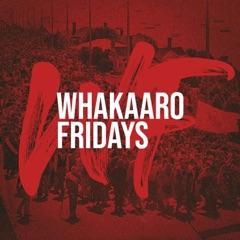 Whakaaro Fridays