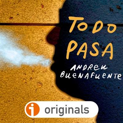 TODO PASA con Andreu Buenafuente:ElTerrat