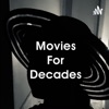 Movies For Decades artwork