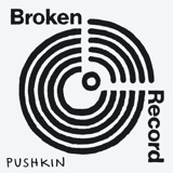 Image of Broken Record with Rick Rubin, Malcolm Gladwell, Bruce Headlam and Justin Richmond podcast