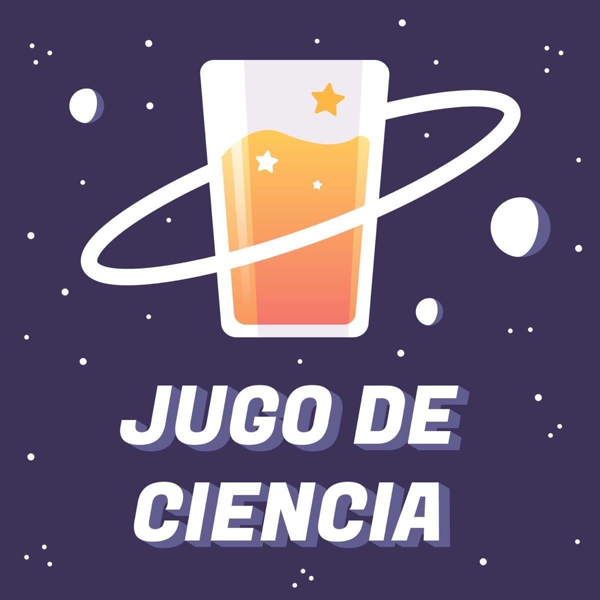 Jugo de Ciencia