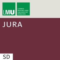 LMU Jura: Wie schreibe ich eine Klausur?