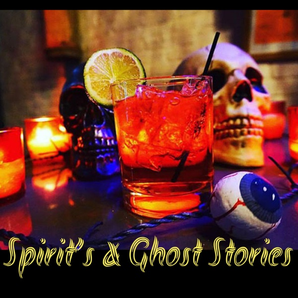 Spirit's & Ghost Stories Artwork