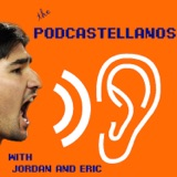 Podcastellanos Episode 77: June 4, 2018
