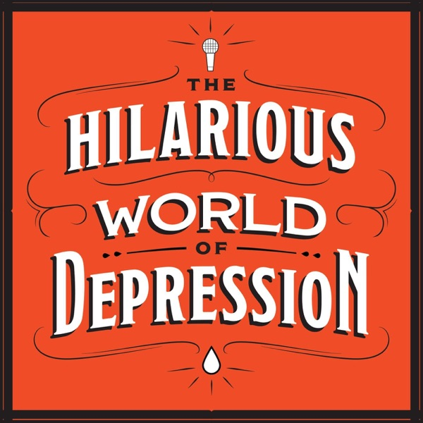 List item The Hilarious World of Depression image