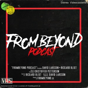 FromBeyond Podcast