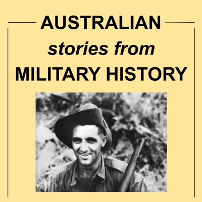 Australian stories from military history