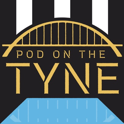 Pod On The Tyne - A show about Newcastle United:The Athletic