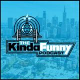 Greg Got Bit By A Parrot - Kinda Funny Podcast (Ep. 119)