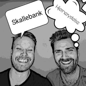 Skallebank-Hjernerystelse
