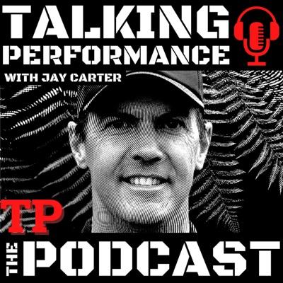 Talking Performance
