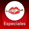 Especiales KISS FM