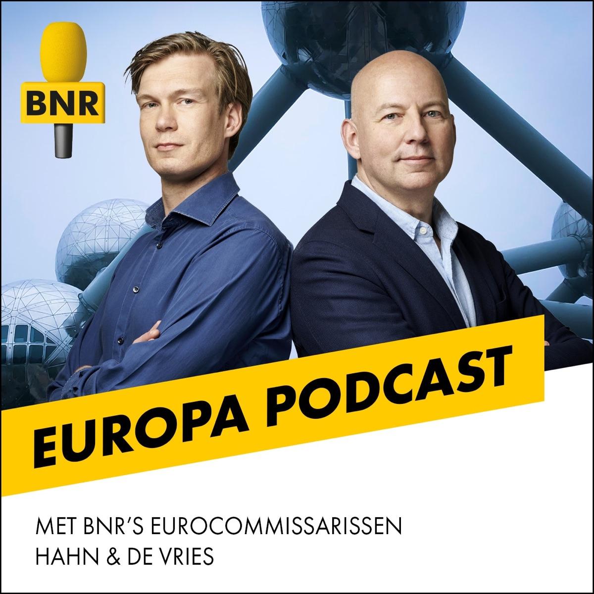 Europa Podcast   BNR