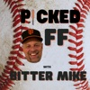 Picked Off with Bitter Mike artwork