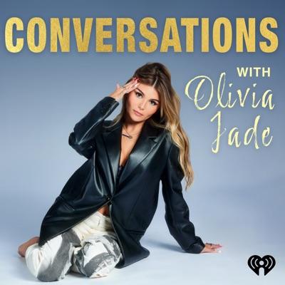 Conversations with Olivia Jade:iHeartRadio